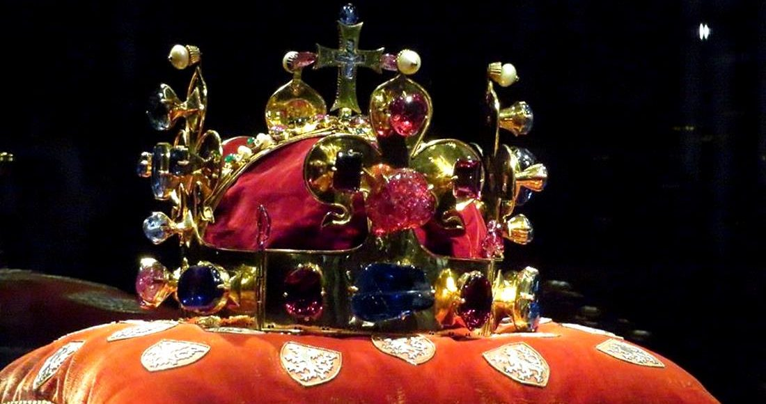 legends of the bohemian crown jewels