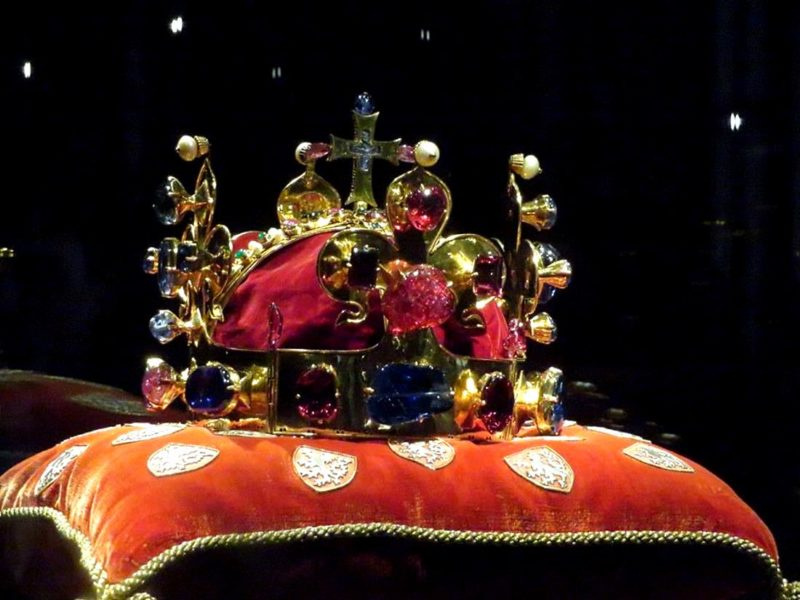 Crown of St Wenceslas