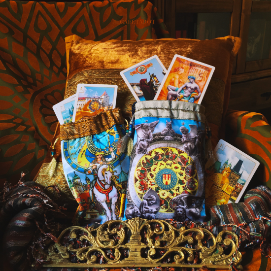 Tarot of Prague